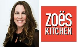 Zoës Kitchen Names Casey Shilling Chief Marketing Officer