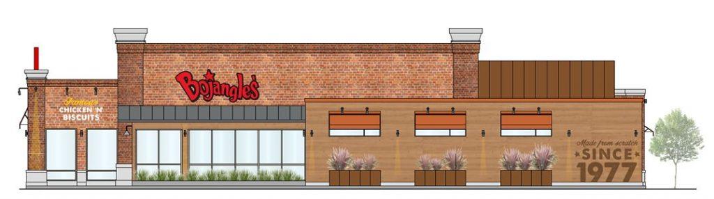 Bojangles' to Debut Dynamic New Restaurant Design in Greenville, South Carolina