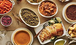 Cracker Barrel Old Country Store Introduces New Heat n' Serve Holiday Family Meals To-Go to Create Hassle-Free Thanksgiving Entertaining at Home