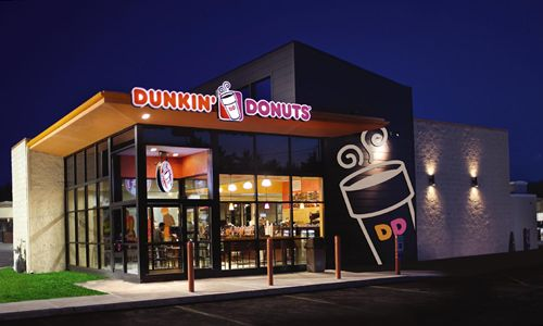 Dunkin Donuts Announces Plans For Nine New Restaurants In