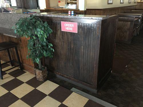 Live Absolute Restaurant Auction