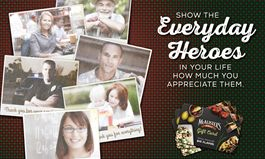 McAlister's Deli Recognizes Everyday Heroes This Holiday Season to Celebrate the Spirit of Giving Back