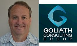 New VP of Strategy and Consumer Insight Joins Goliath Consulting Group