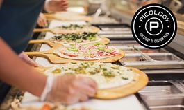 Pieology Pizzeria Opens its Third North Carolina Location in Greensboro