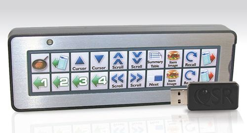 QSR Automations Increases Bump Bar Versatility with Introduction of Wireless Offering