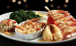 Red Lobster Introduces Holiday Seafood Celebration
