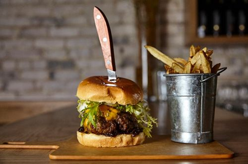 The Warren: A New West Village Restaurant Offering Holiday Parties