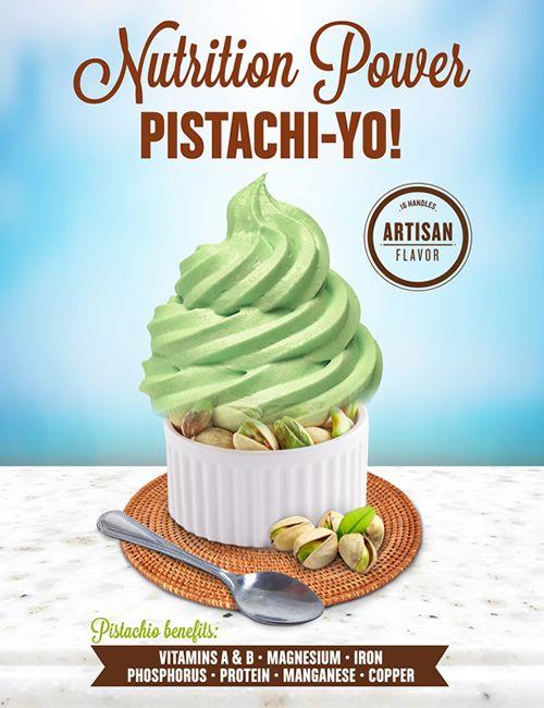16 Handles Launches Pistachi-Yo! Flavor