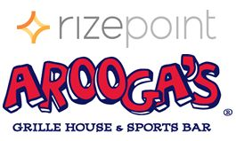 Arooga's Selects RizePoint For Food Safety Compliance Management