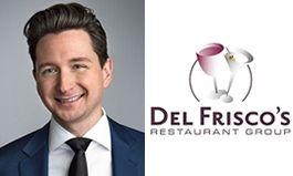 Del Frisco's Restaurant Group Names Brandon Coleman III Chief Marketing Officer