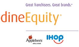 DineEquity, Inc. Announces First Co-Branded IHOP Restaurant and Applebee's Grill and Bar to Open at Detroit's Millender Center in 2017