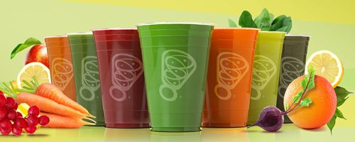 Juice It Up! Opens Newest California Location