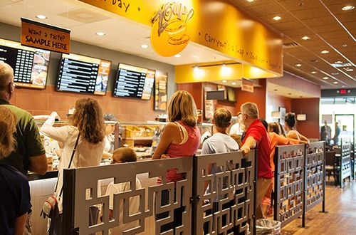 Long Island's 1st Zoup! Breaks Ground in Carle Place