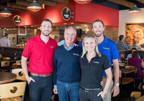 Pie Five Pizza Co. Brings Five-Minute Pizza to St. Joseph, Missouri