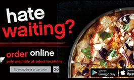 Pie Five Pizza Co. Introduces New Online Ordering Platform and Mobile App