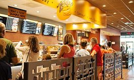 Southfield to Welcome 100th Zoup! Restaurant