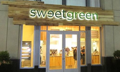 Sweetgreen Is Going Fully Cashless in 2017
