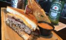 Walk-On's Goes Wild with New Patty Melt
