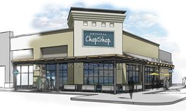 starrdesign Creating New Prototypes for Original ChopShop, Ruggles Green Restaurant Concepts