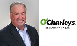 American Blue Ribbon Holdings, LLC Announces Appointment of William E. Hall as President of O'Charley's Restaurant Group