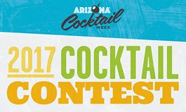 Arizona Cocktail Week Launches Cocktail Contest