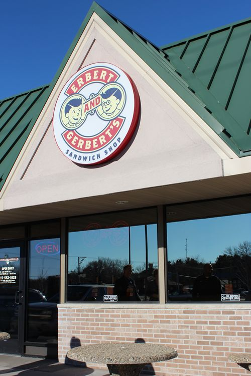 Erbert & Gerbert's Sandwich Shops Announces New Position to Be Filled by Jeremy Mittlestadt