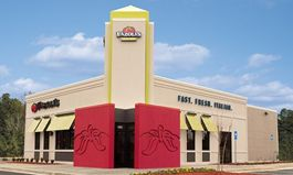 Fazoli's Closes 2016 With 15 Consecutive Quarters Of Same-Store Sales Growth And Signing Of 11 Franchise Agreements