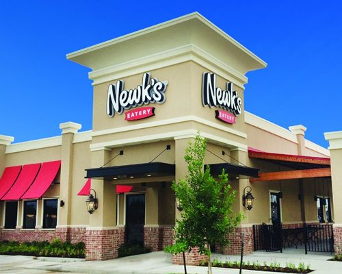 Growth At Newk's Eatery Accelerates