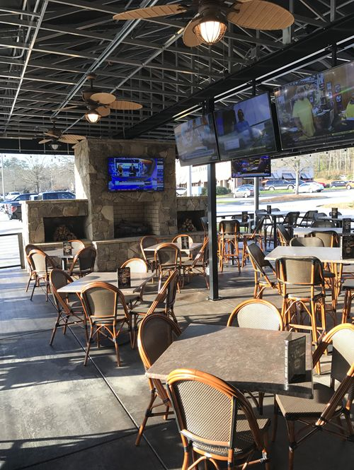 Hickory Tavern Opens Second Columbia Sc Restaurant On Wednesday January 25