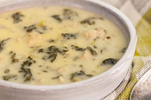McAlister's Deli Announces New Soup for National Soup Month
