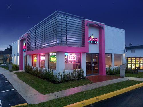 Miami Grill Welcomes Bunkface & Associates to Malaysian Market