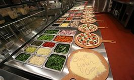 PizzaRev Opens Today in Memphis with Major Tennessee Growth Ahead