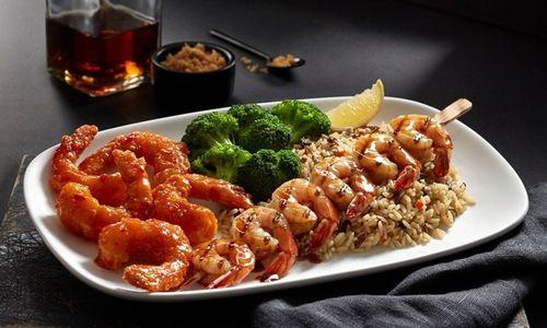 Red Lobster Introduces Big Festival of Shrimp