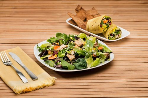 Celebrate a Healthy New Year With Salata