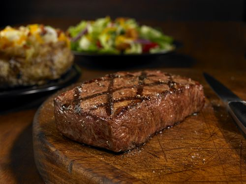 Visalia Prepares to Welcome 1st Outback Steakhouse