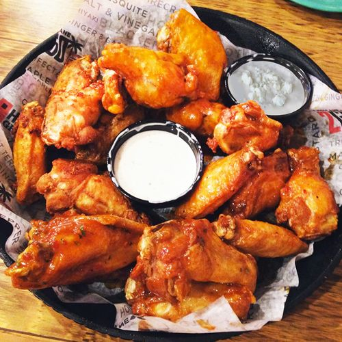 In Honor Of The Big Game This Weekend Hurricane Grill Wings Asks Football Fans The Age Old Question What S The Best Dip For Your Chicken Wings Ranch Or Bleu Cheese Restaurantnews Com Find 509 tripadvisor traveller reviews of the best wings and search by price, location, and more. restaurantnews com