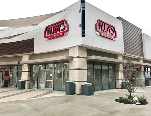 New Ruby S Diner California Location Set To Open March 1 At Promenade Downey