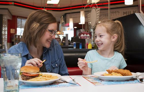 Steak 'n Shake Announces 'Kids Eat Free All Day Every Day' Offer