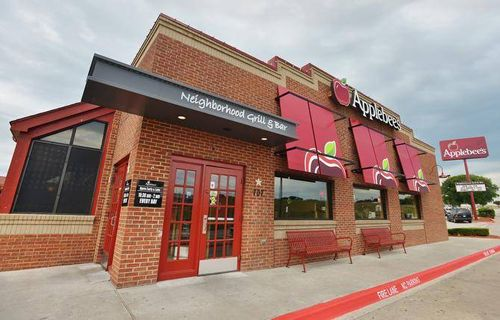 The Madness of March Gets an Early Start at Applebee's in Texas