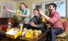This Year, Get Social with Bojangles' for the Big Game