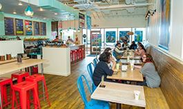 Tropical Smoothie Café Signs Franchise Agreement to Open 20 New Locations in Texas