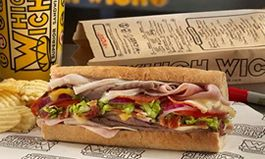 Which Wich Superior Sandwiches Announces Partnership with Houchens Industries