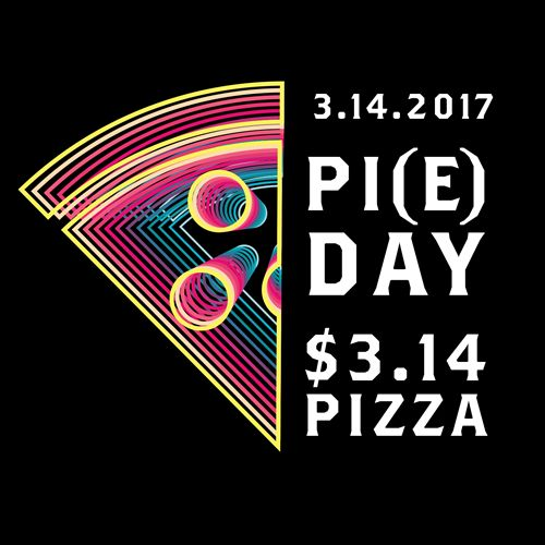 Your Pie to Host 9th Annual Pi(e) Day on March 14th