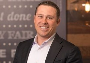 """Arby's Brand President and Chief Marketing Officer Rob Lynch Named """"Outstanding Marketer of the Year"""" by PRWeek"""
