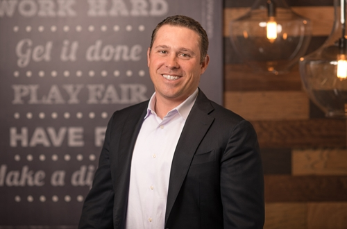 "Arby's Brand President and Chief Marketing Officer Rob Lynch Named ""Outstanding Marketer of the Year"" by PRWeek"