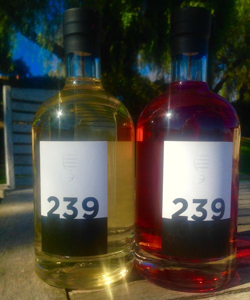 "Australian Winemaker Mike Brown of Kalyra Winery Announces the Launch of ""239"""