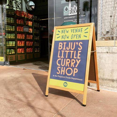 Biju's Little Curry Shop Adds Spice To Whole Foods Tamarac