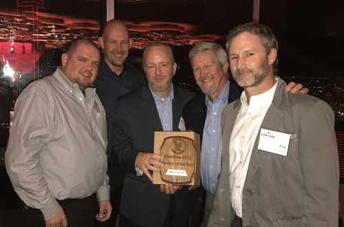 Cowboy Chicken Hosts Fifth Annual CowCon, Recognizes Top Talent Among Franchisees and Vendors