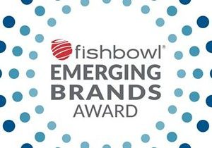 Fishbowl Identifies the Top 30 Emerging Brands of 2017