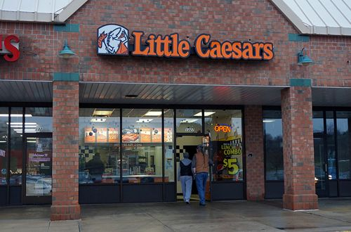 Four Foods Group Acquires 48 Little Caesars Pizza Restaurants